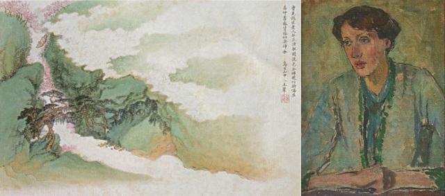 Wang Hui + Vanessa Bell