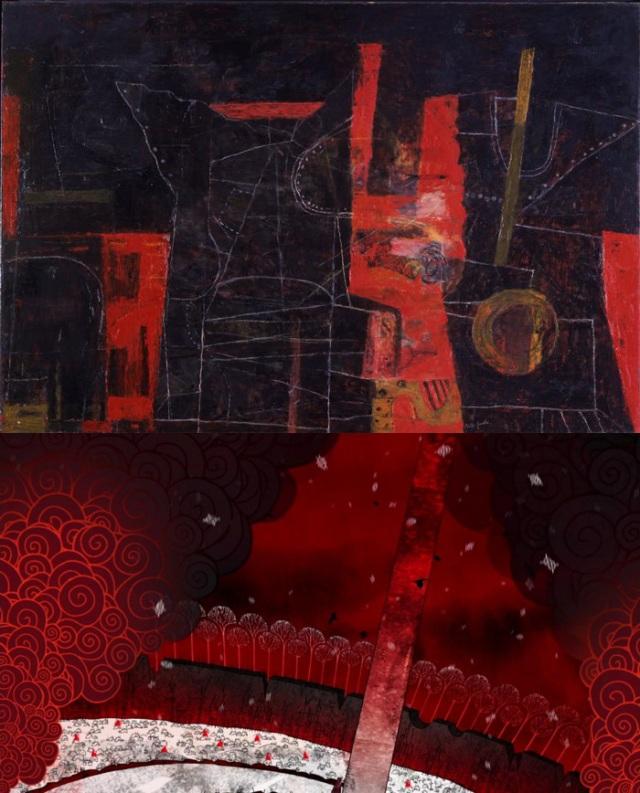 Philip Guston + Secret of the Kells