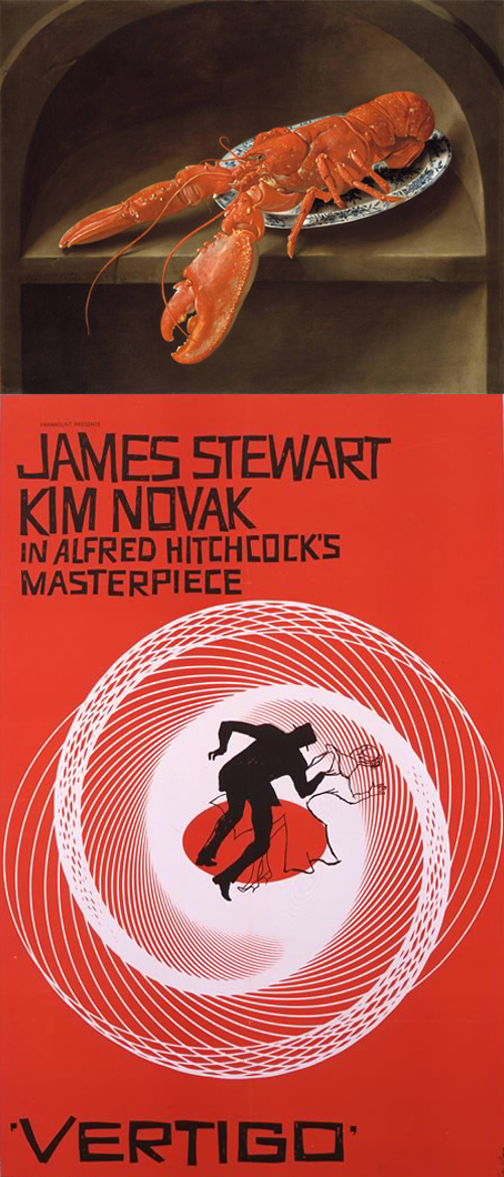 Charles Collins + Saul Bass