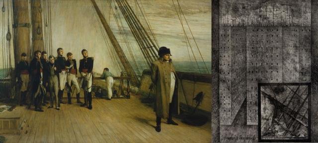 Sir William Quiller Orchardson + Brodsky & Utkin
