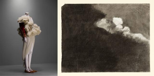 Alexander McQueen + Joan González