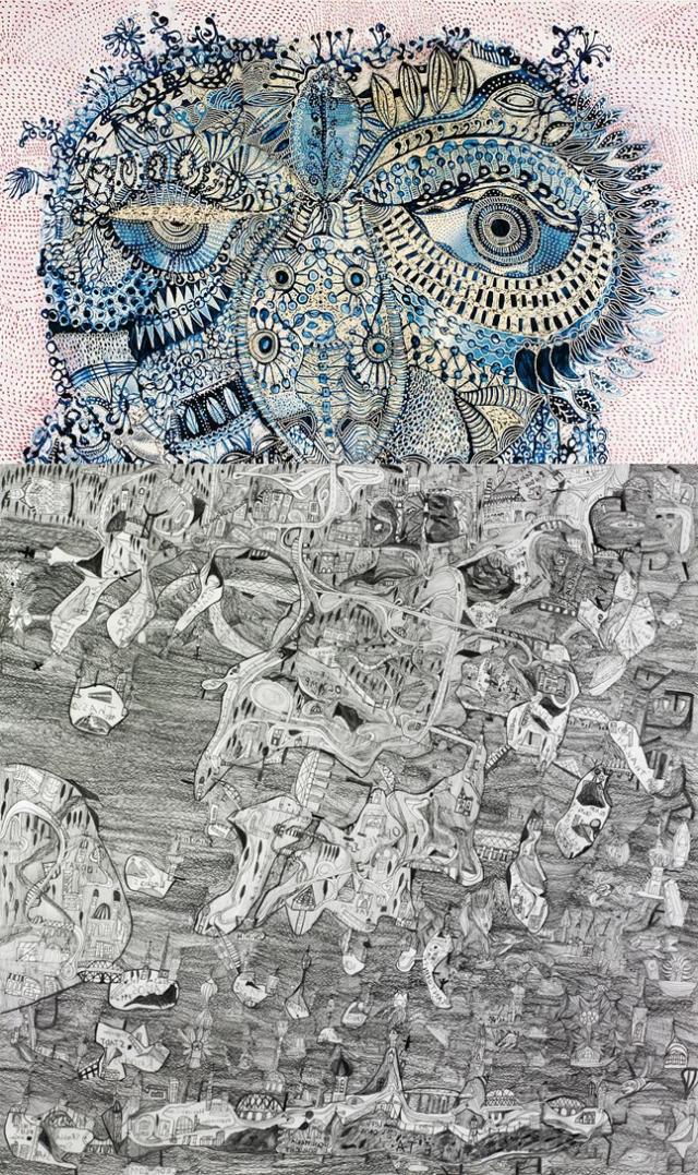 Joshua Yeldham + Leonhard Fink